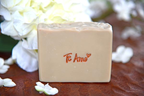 Allepo Natural Soap For Sensitive Skin