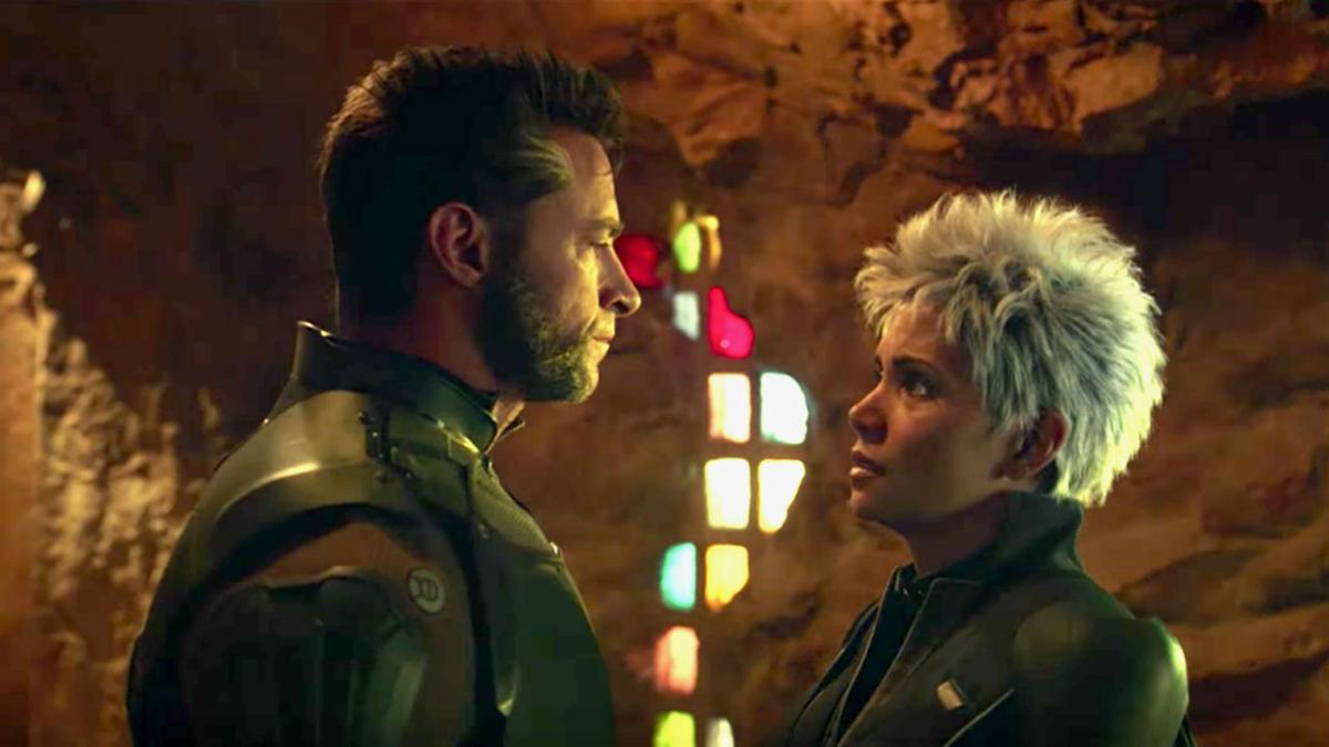 Halle Berry: Storm & Wolverine Were Lovers in the X-Men Movies