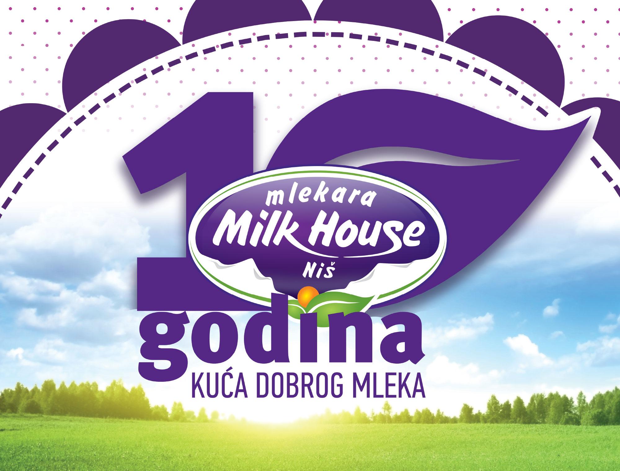 godina kuce dobrog mleka