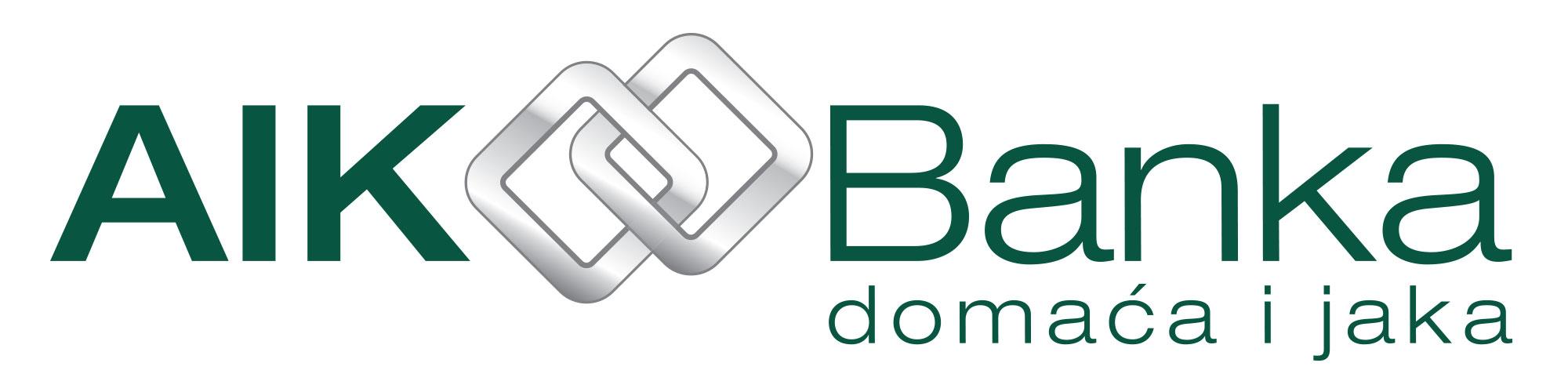 aik banka logo