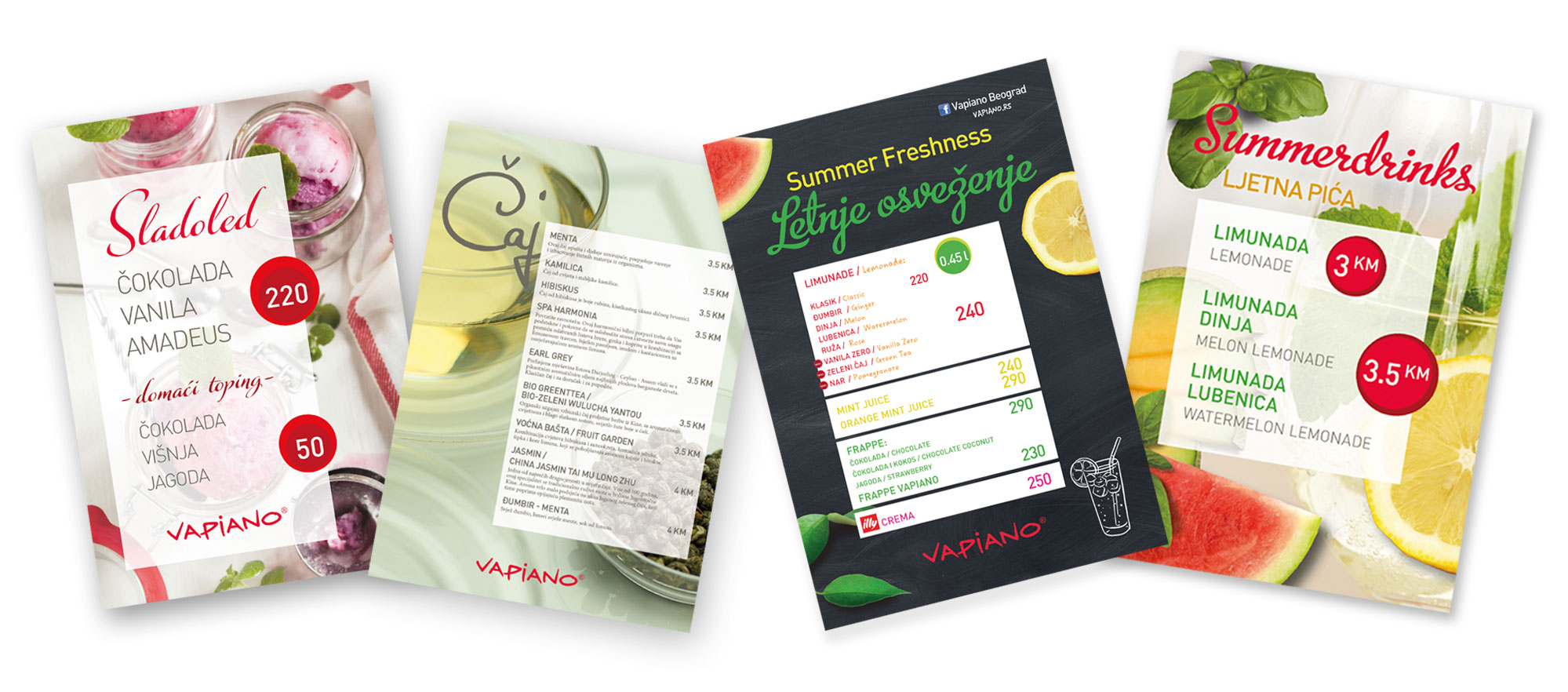 vapiano menu 3