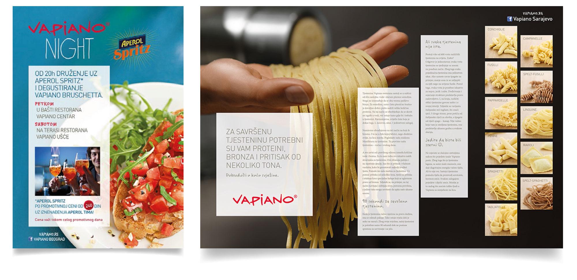 vapiano menu 4