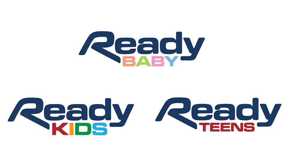 ready group logo varijacije