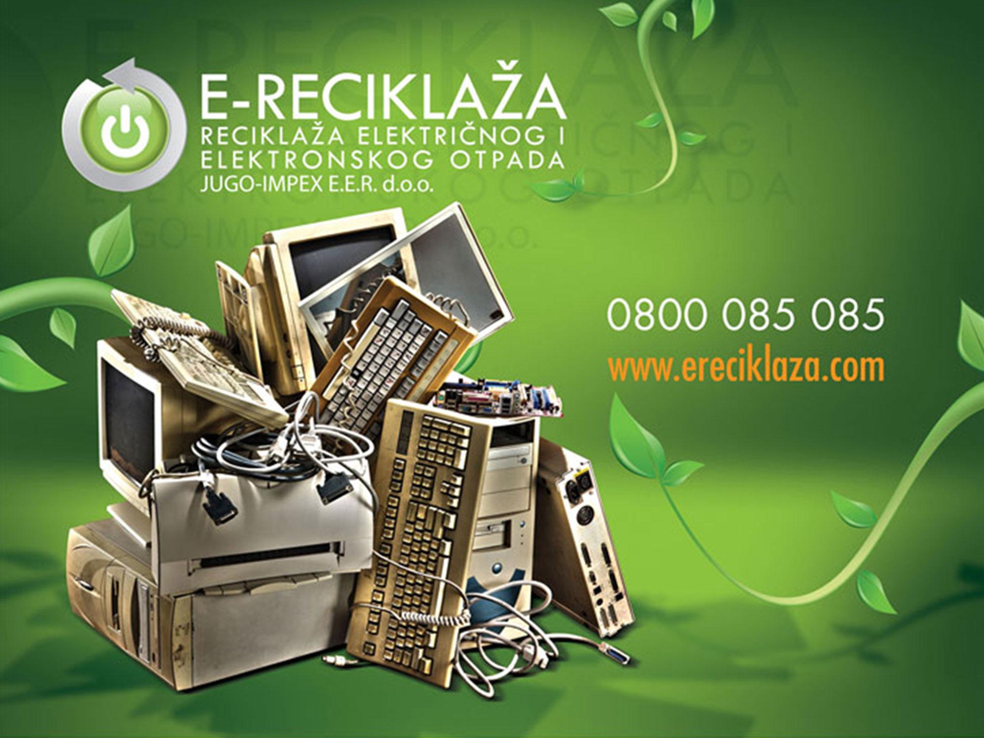 e-reciklaza poster 1