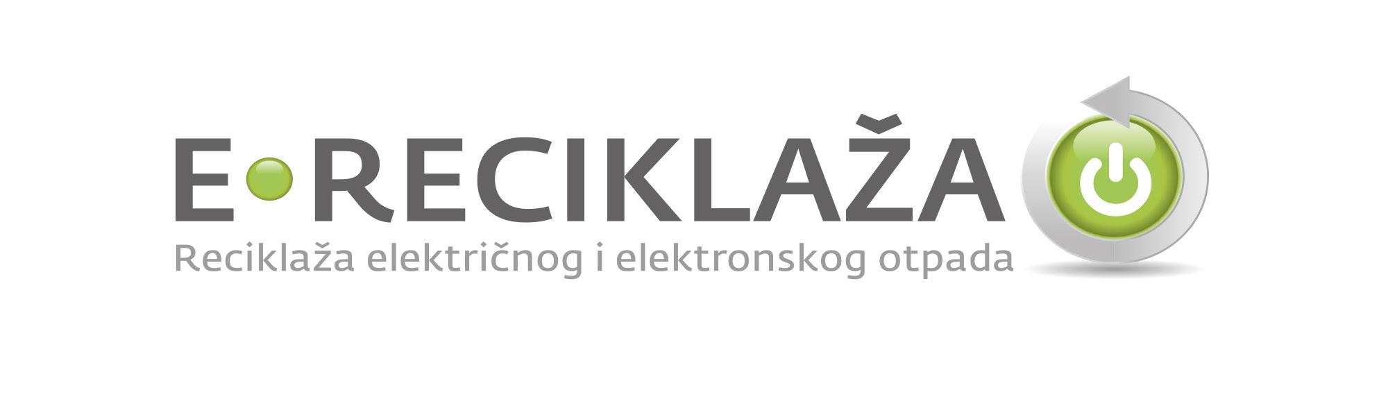 e-reciklaza logo