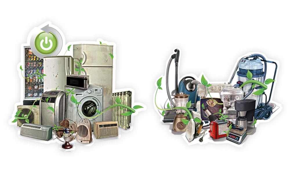 e-reciklaza kompozicija 1