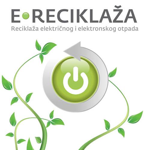 E-reciklaža