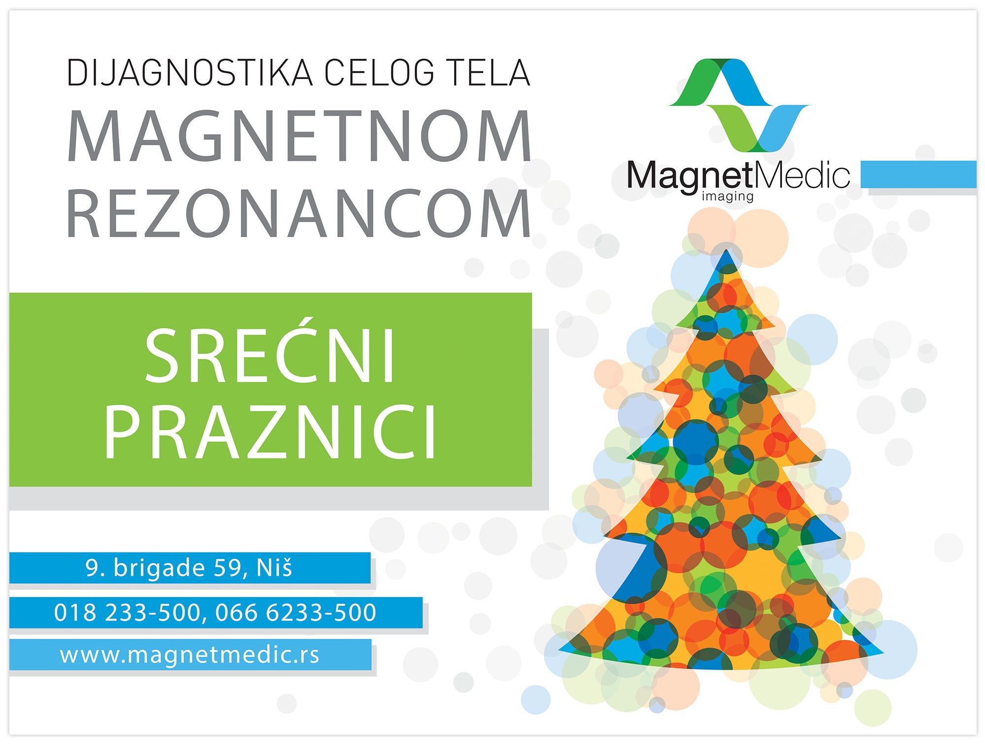 magnet medic poster 2