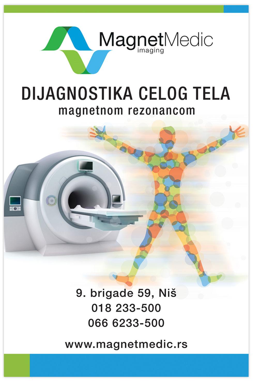 magnet medic poster 3