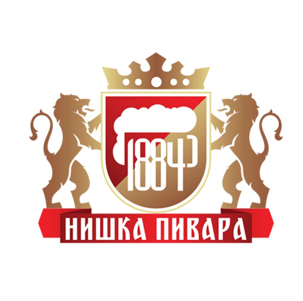 niska pivara logo redesign