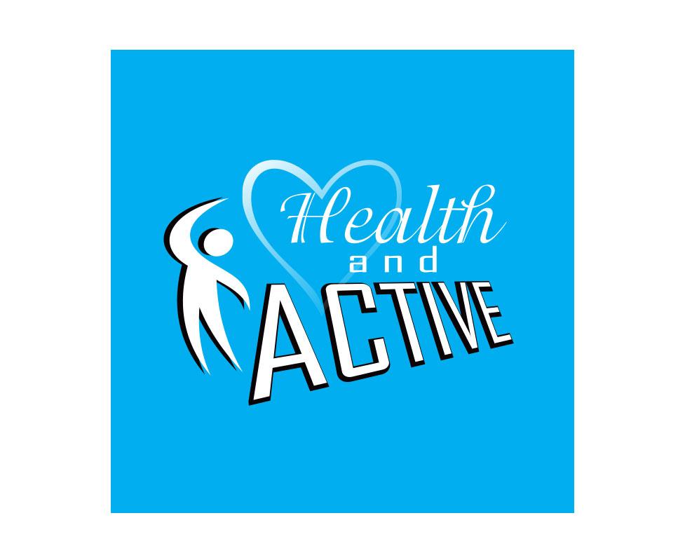 health & active znak