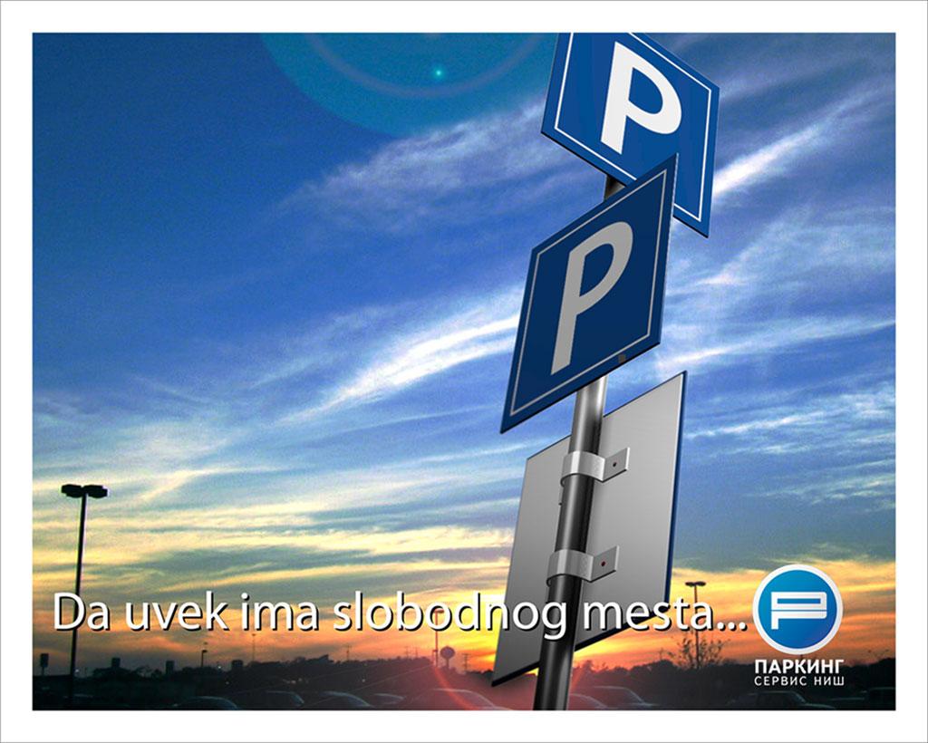 parking servis poster 3