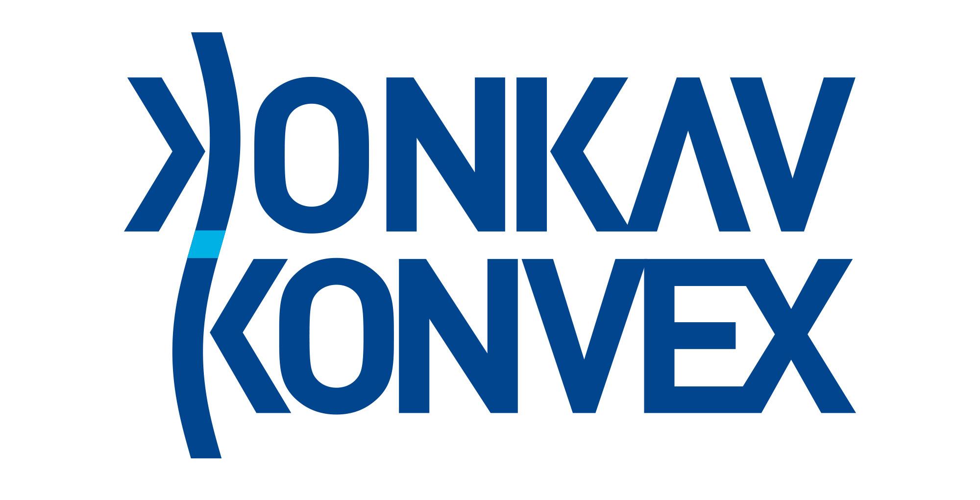 konkav konvex logo 1