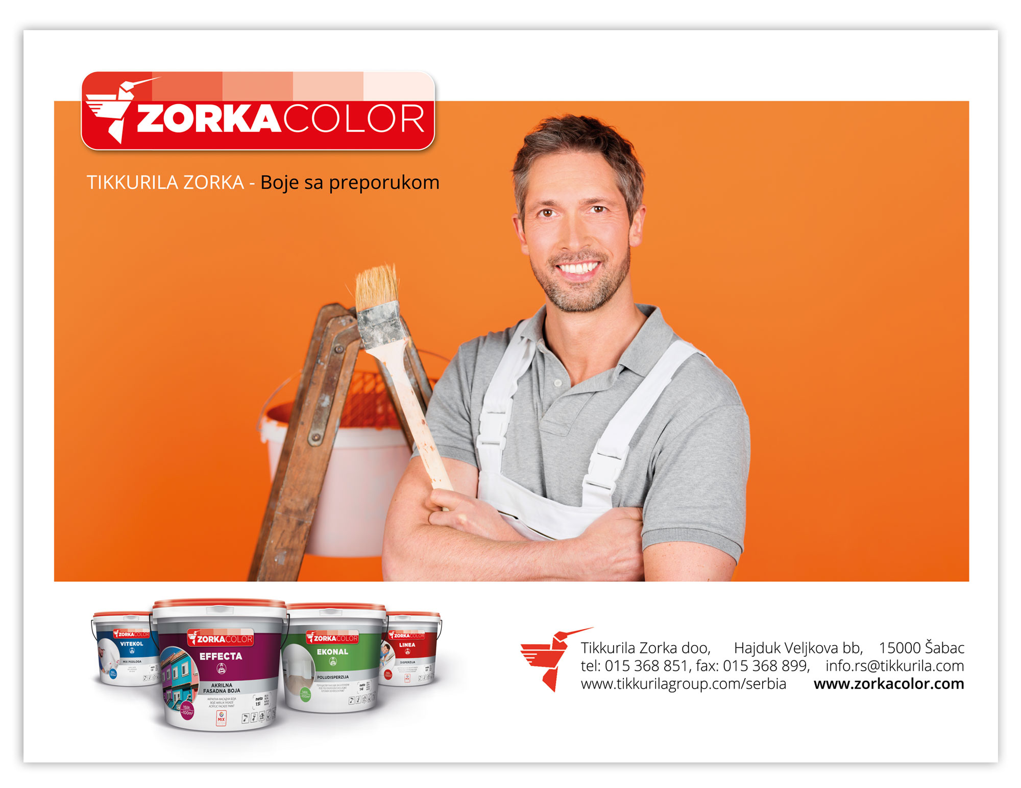 zorka color poster 2