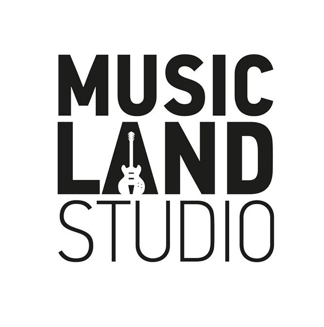 music land logo varijacije 2