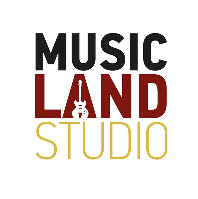 music land logo varijacije 1