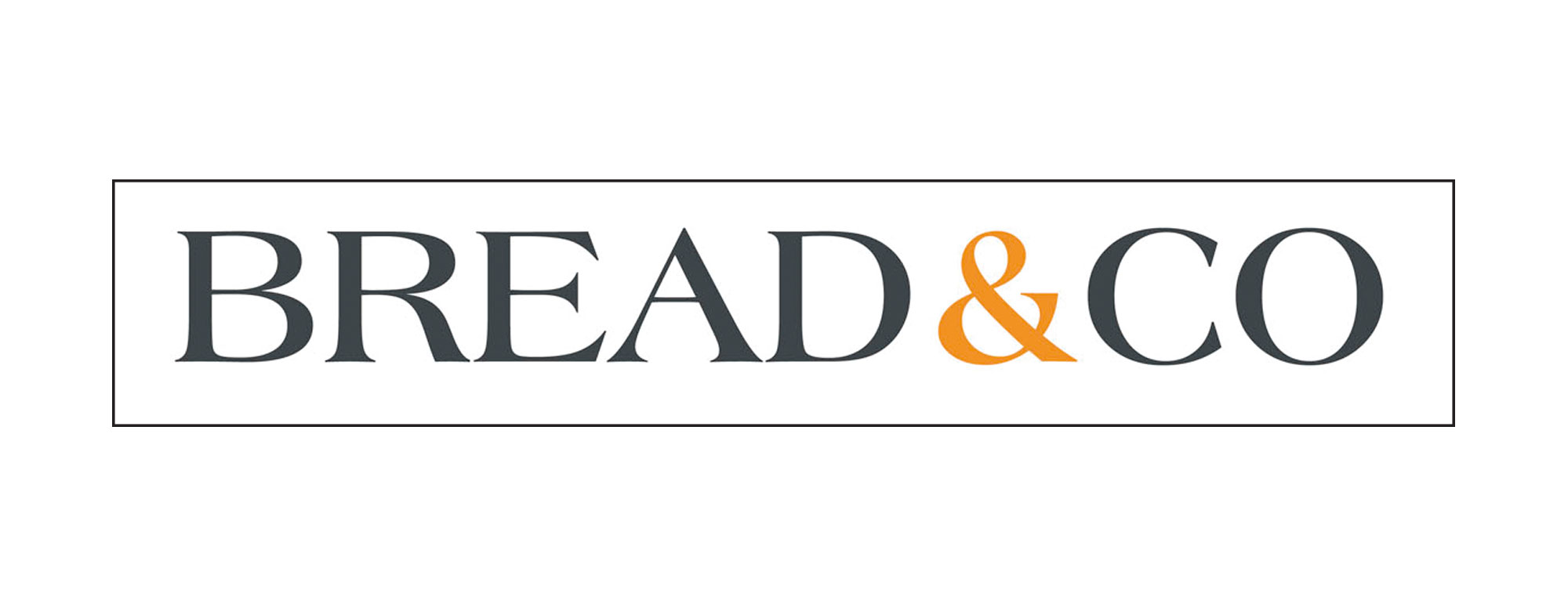 bread&co logo