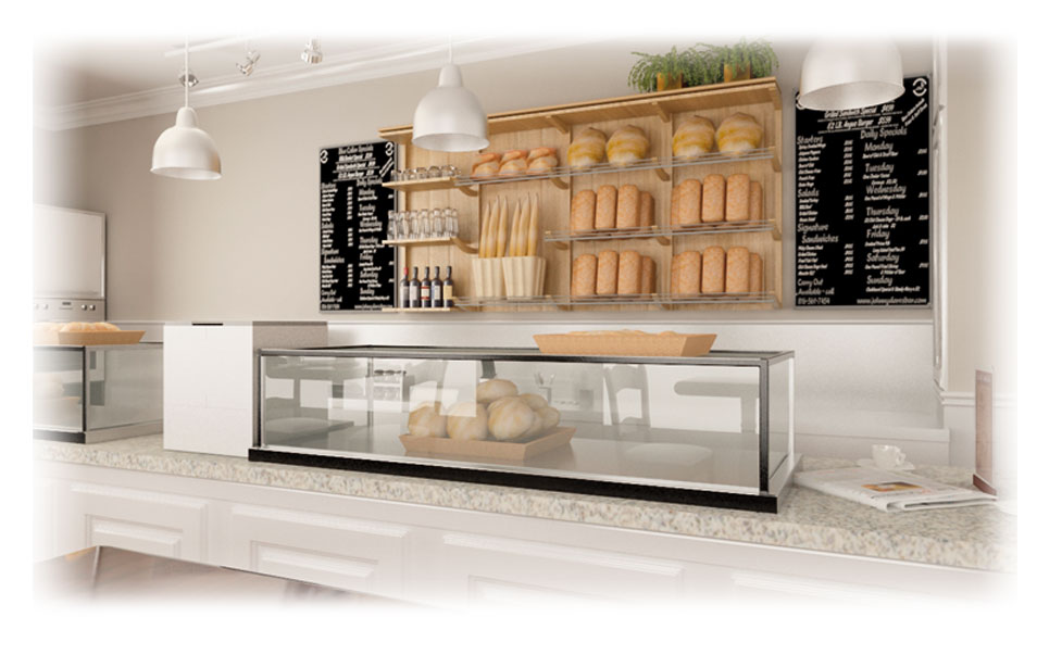 bread&co enterijer 2