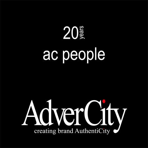 AdverCity 20 godina