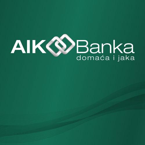 AIK banka & Pal Zileri