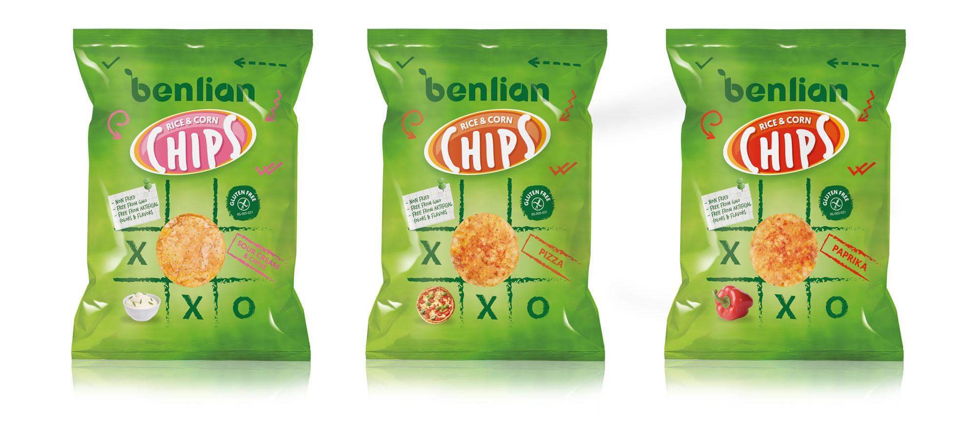 benlian