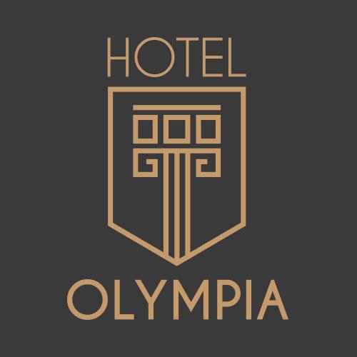 Hotel Olimpia – Pefkohori, Halkidiki