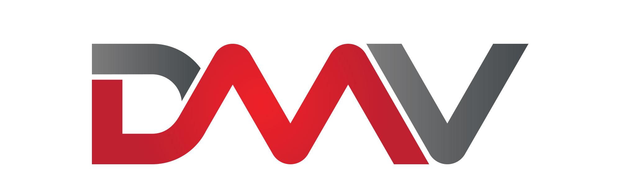 dmv logo redesign