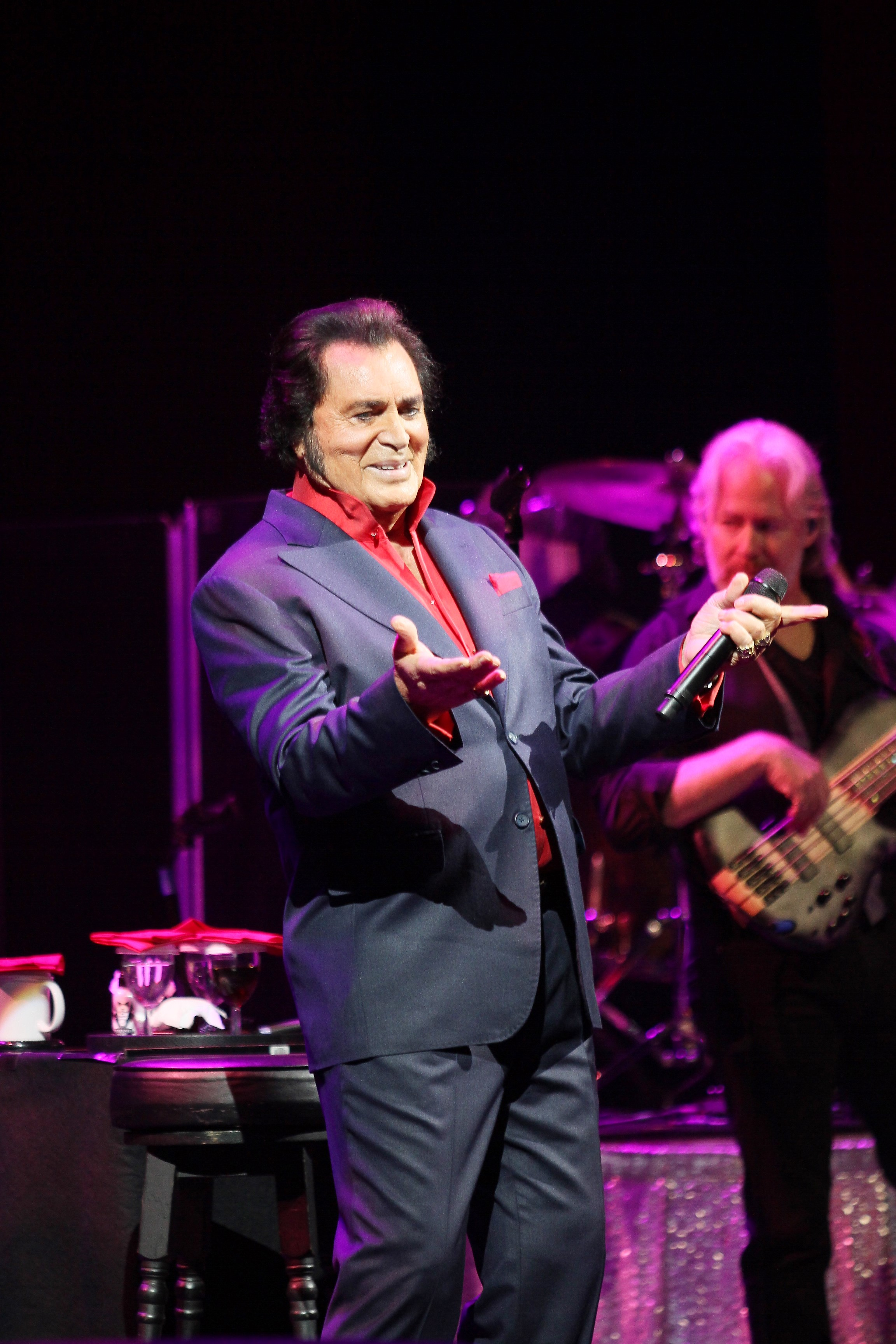 Engelbert Humperdink at Drury Lane191117MM19.jpg