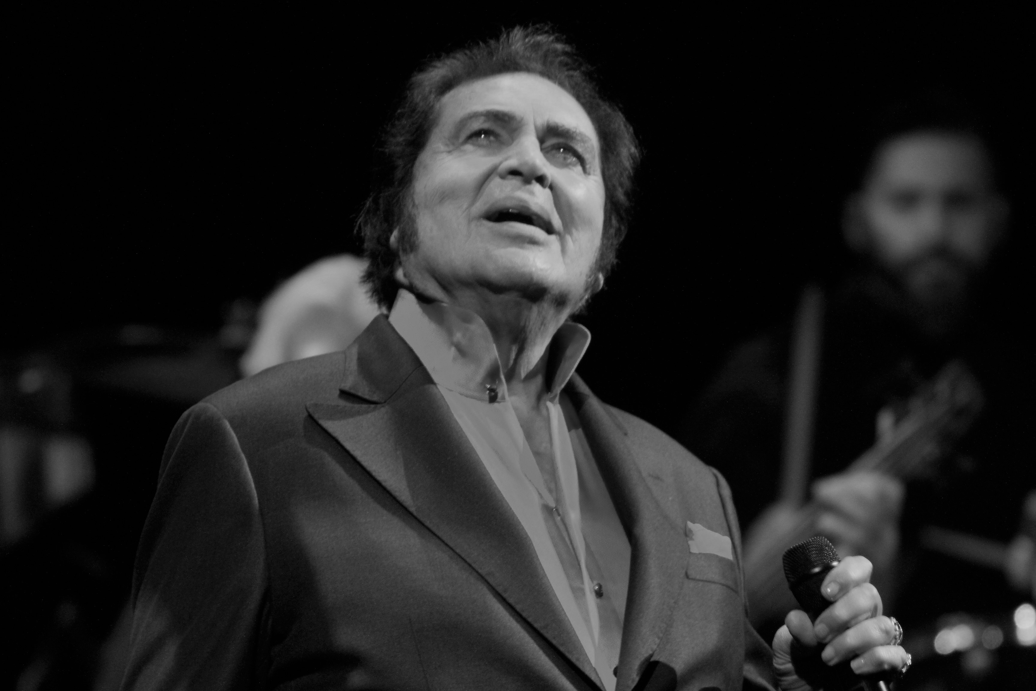 Engelbert Humperdink at Drury Lane191117MM6.jpg