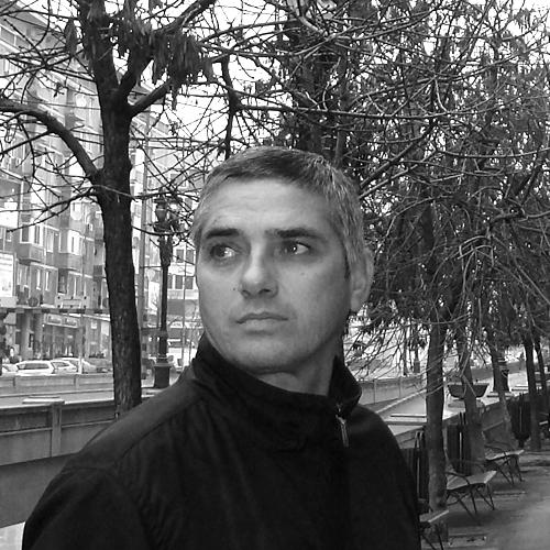 team Saša Jotov - Saša