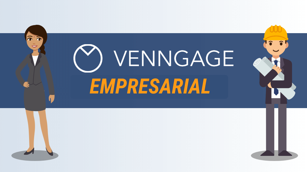 Venngage for Business Blog Header