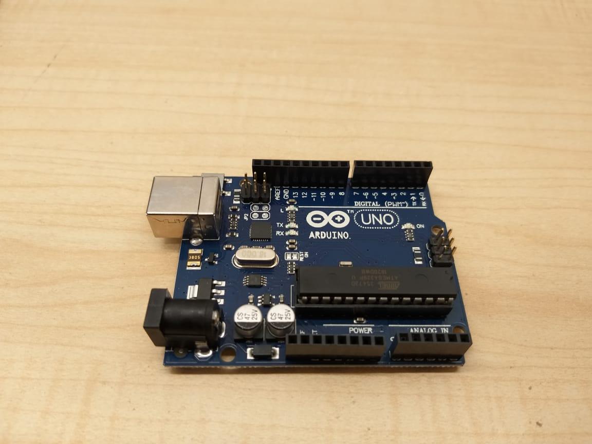 Image 1 - Arduino