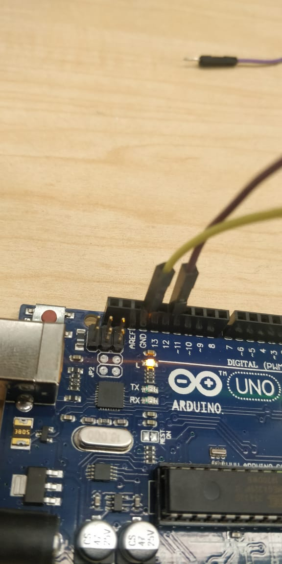 Image 10 - closeup of Arduino after connections