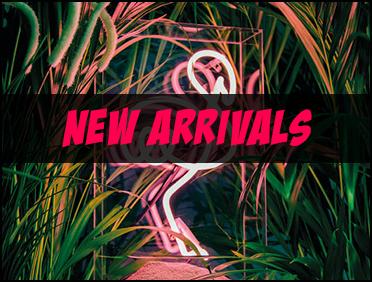New Arrivals Promo