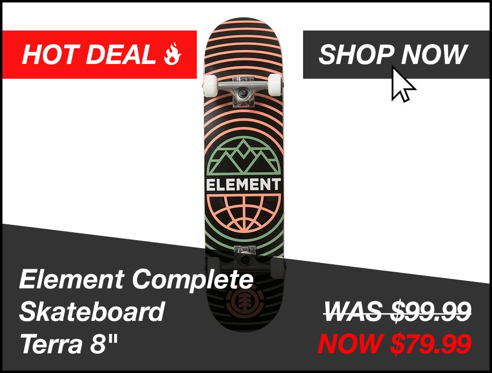 Element Terra Promo