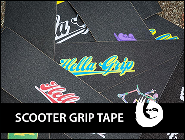 Scooter grip Promo