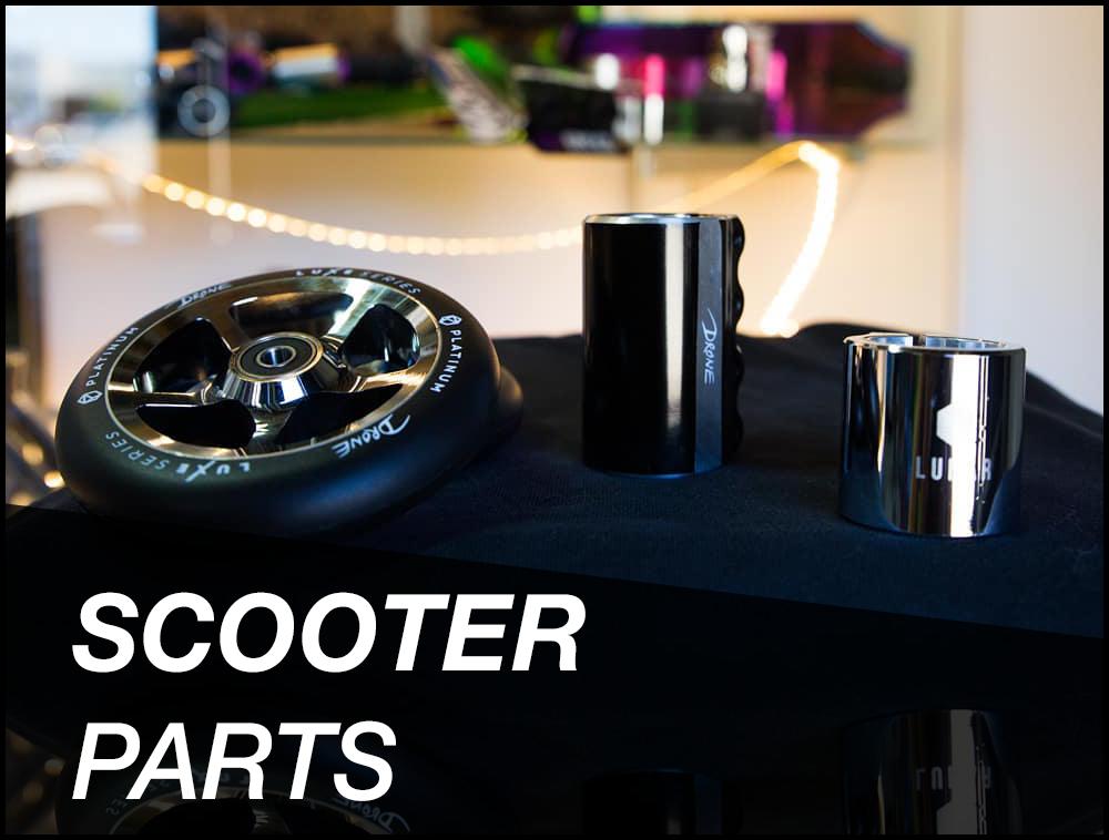 Shop Scooter Parts