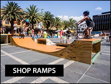 Ramps promo