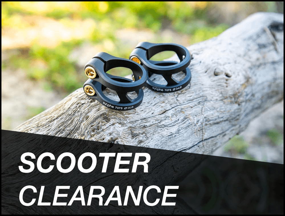 Shop Scooter Clearance