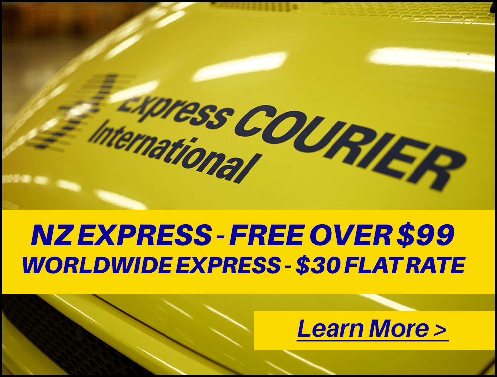 Express International Promo