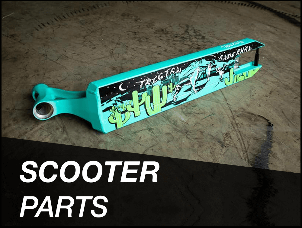 Shop Scooter Parts