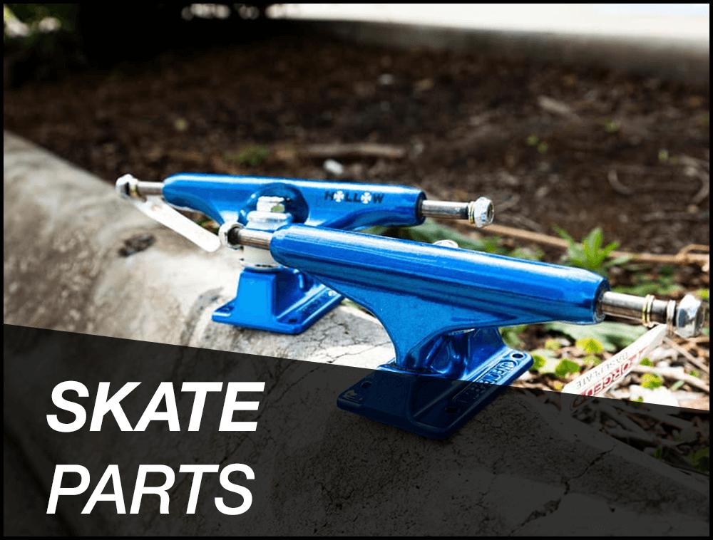 Shop Skate Parts