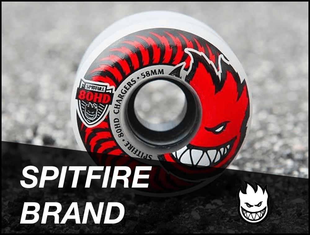 Spitfire Promo