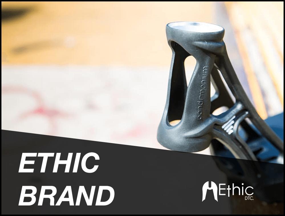 Ethic Promo