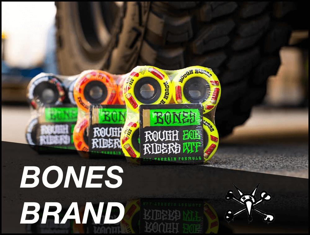 Bones promo