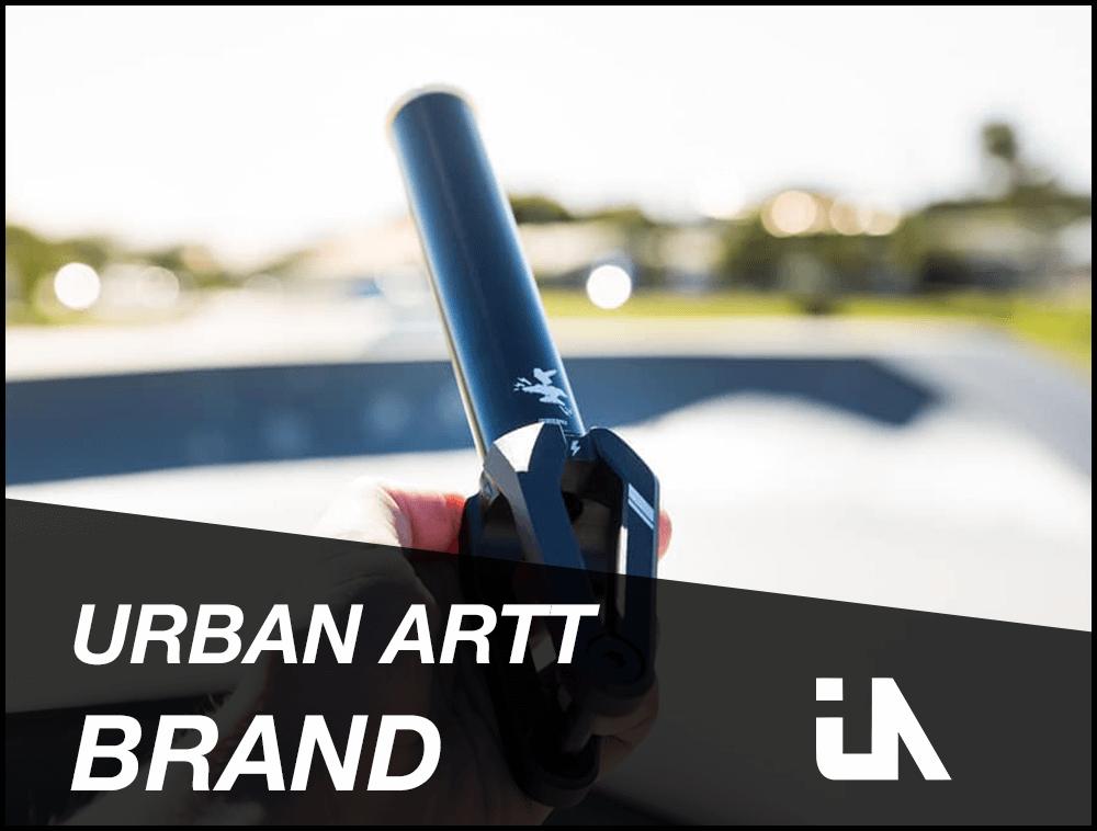 Urban Artt Promo