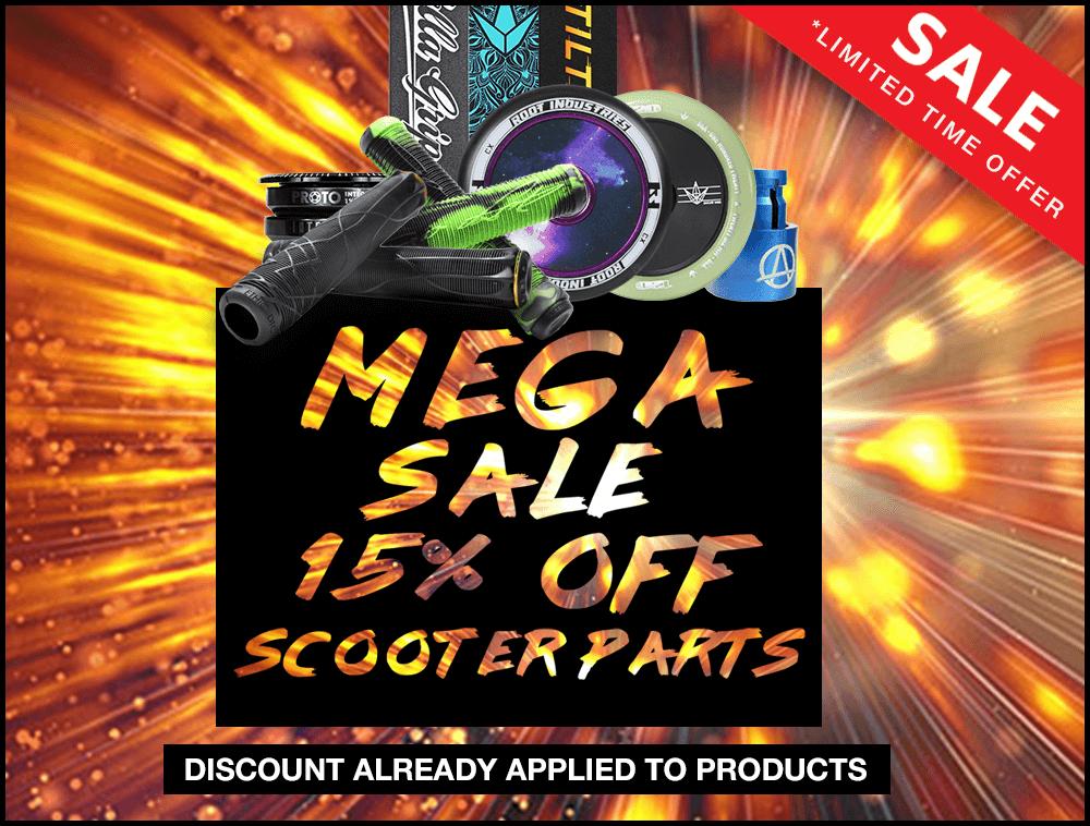 Mega Sale Promo