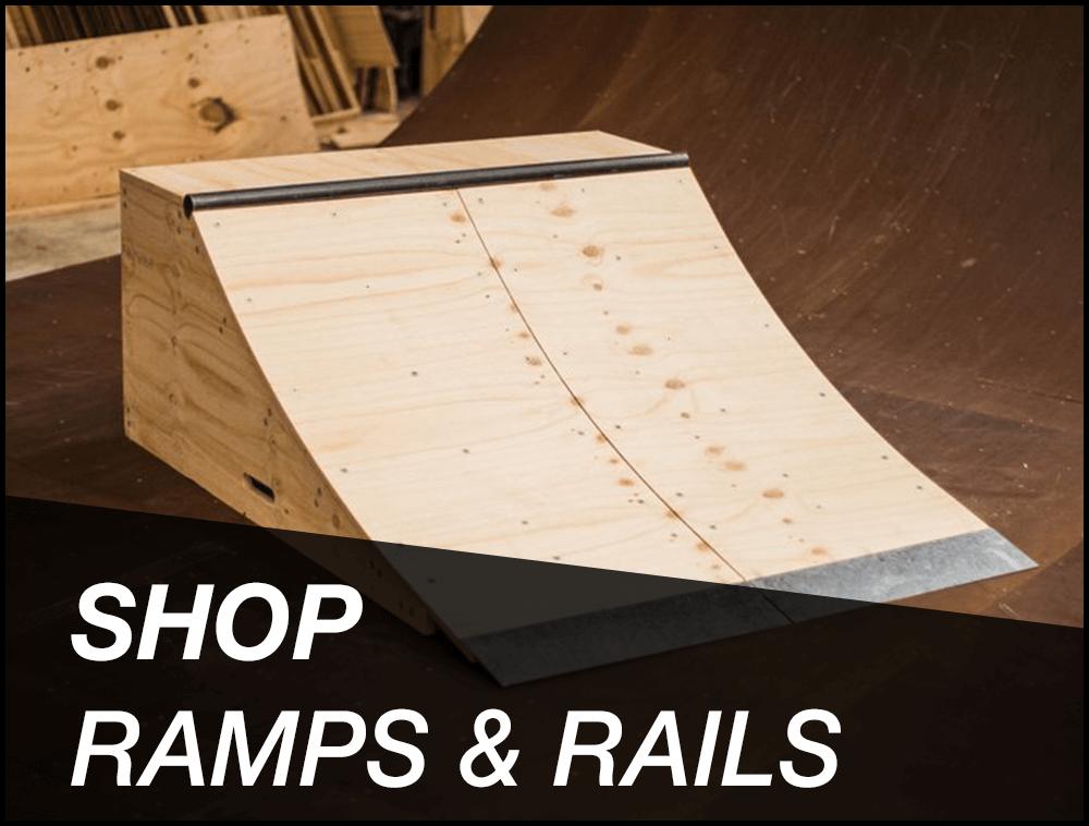 Ramps & Rails promo