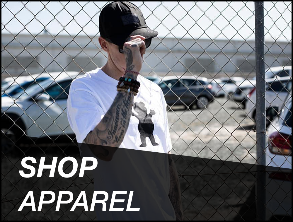 Shop Apparel