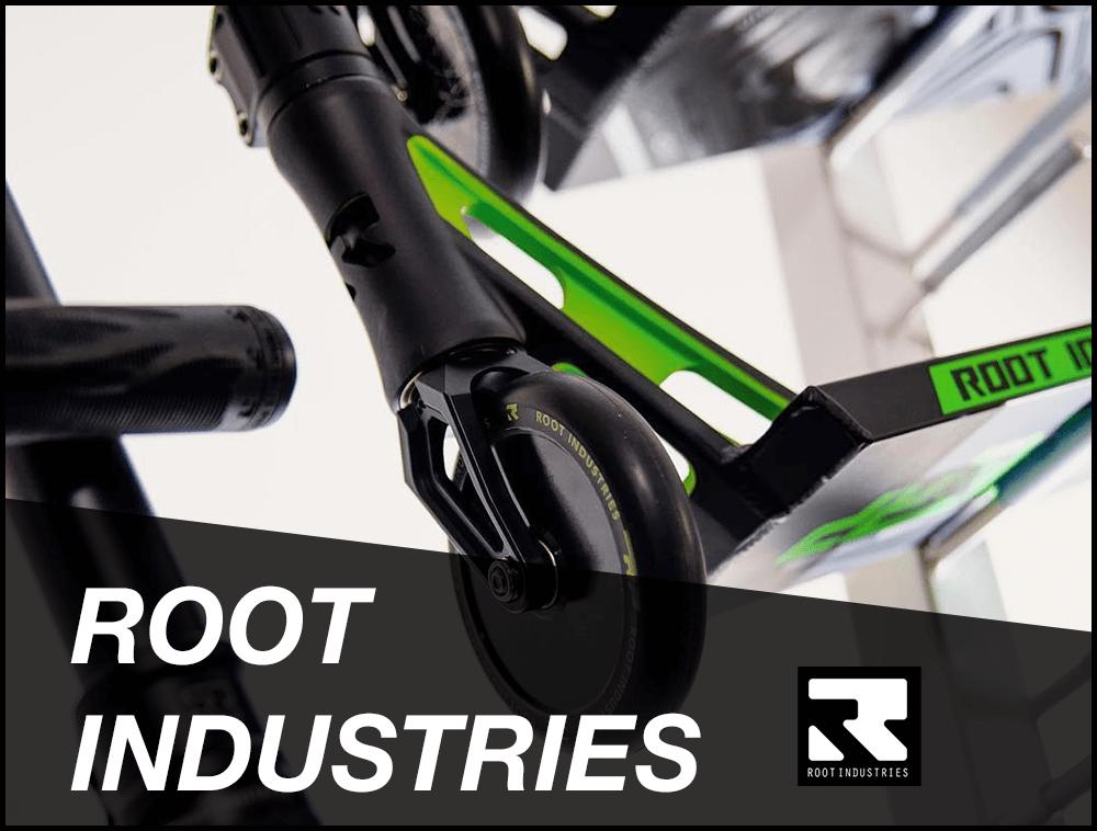 Root promo